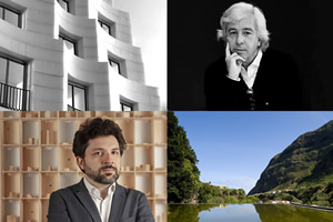 © J.-C. Quinton architecte, © courtesy Octávio Passos, © Septet, © Fernando Guerra