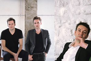 Kersten Geers et David Van Severen, OFFICE architectes © Frederik Vercruysse – Eric Lapierre ©ELEX,  Frederik Vercrysse