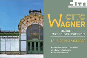 Otto Wagner , Pavillon de Karlsplatz (station de métro), Vienne, 1898 ©Ac Manley/dreamstime.com